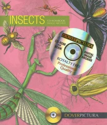 Insects [With CDROM] 9780486997520
