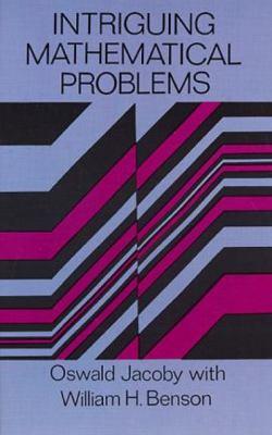Intriguing Mathematical Problems 9780486292618