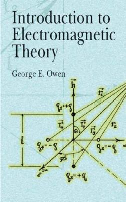 Introduction to Electromagnetic Theory 9780486428307