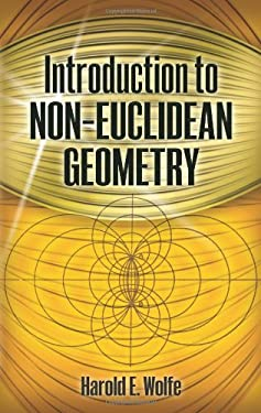 Introduction to Non-Euclidean Geometry 9780486498508