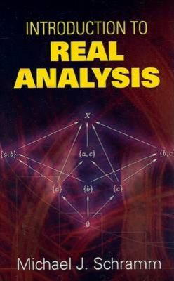 Introduction to Real Analysis 9780486469133