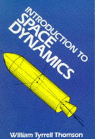 Introduction to Space Dynamics 9780486651132