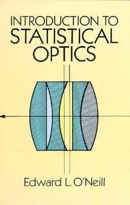 Introduction to Statistical Optics 9780486673288
