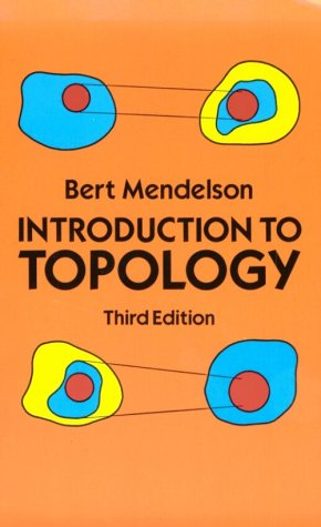 Introduction to Topology: Third Edition 9780486663524