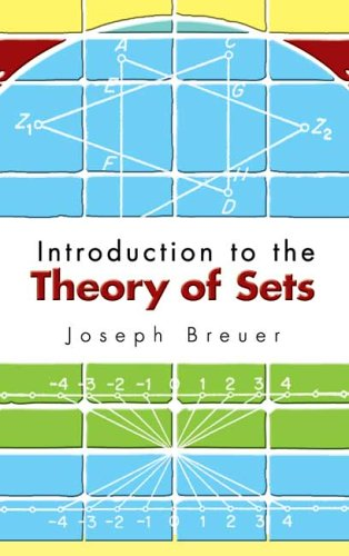 Introduction to the Theory of Sets 9780486453101