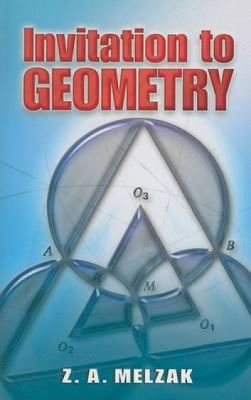 Invitation to Geometry 9780486466262