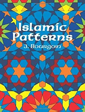 Islamic Patterns 9780486235370