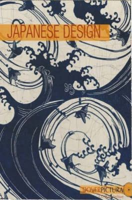 Japanese Design [With CDROM] 9780486996974
