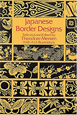 Japanese Designs 9780486231808