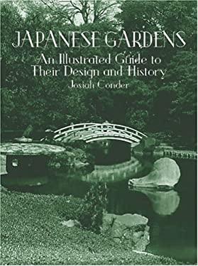 Japanese Gardens 9780486419954