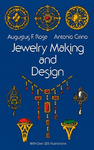 Jewelry Making and Design 9780486217505