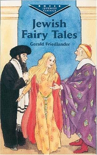 Jewish Fairy Tales 9780486419824
