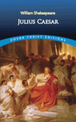Julius Caesar 9780486268767