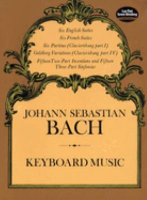 Keyboard Music 9780486223605