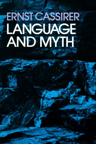 Language and Myth 9780486200514