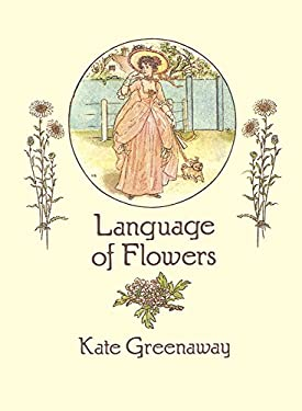 Language of Flowers 9780486273723