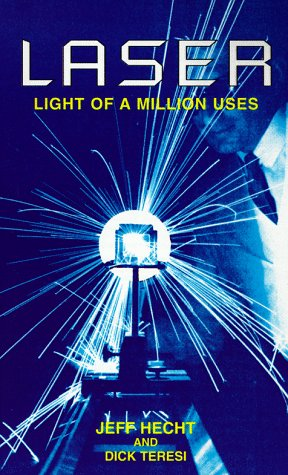Laser: Light of a Million Uses 9780486401935