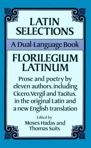 Latin Selections (Dual-Language)