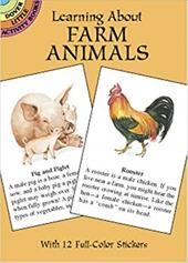 Learning about Farm Animals 1601772