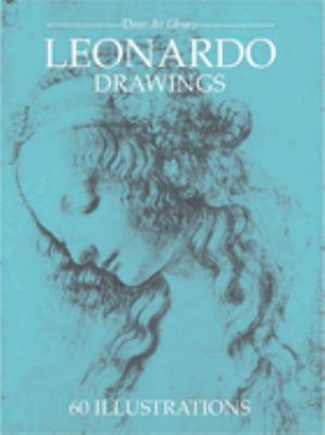Leonardo Drawings 9780486239514