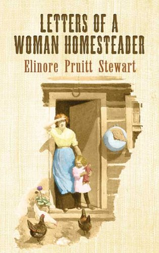 Letters of a Woman Homesteader 9780486451428