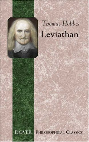 Leviathan 9780486447940