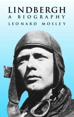 Lindbergh: A Biography
