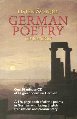 Listen & Enjoy German Poetry [With Paperback Book] 9780486996721