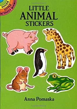 Little Animal Stickers