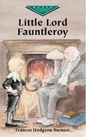 Little Lord Fauntleroy 1602225