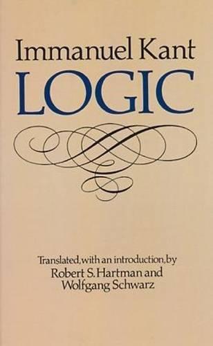 Logic 9780486256504