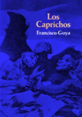 Los Caprichos 9780486223841