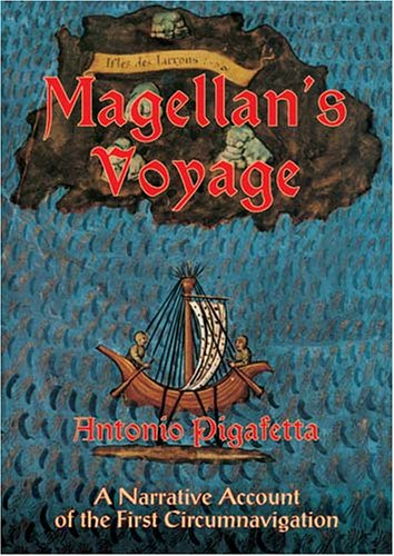 Magellan's Voyage: A Narrative Account of the First Circumnavigation 9780486280998