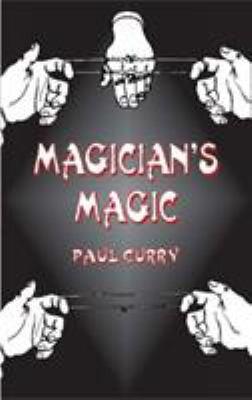 Magician's Magic 9780486431765
