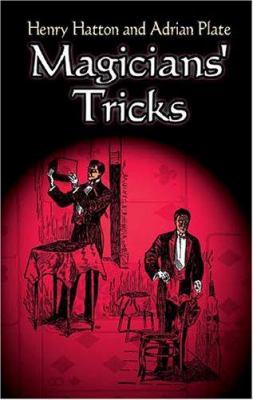 Magicians' Tricks 9780486425160
