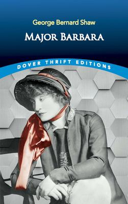 Major Barbara 9780486421261