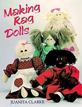 Making Rag Dolls 9780486286846
