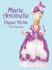 Marie Antoinette Paper Dolls 1601796