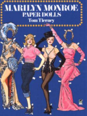 Marilyn Monroe Paper Dolls 9780486237695