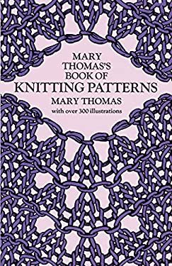 Mary Thomas's Book of Knitting Patterns 9780486228181