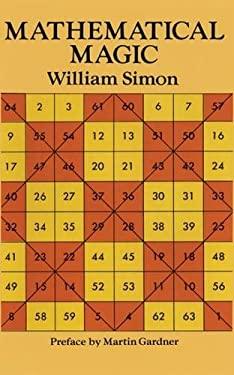 Mathematical Magic 9780486275932