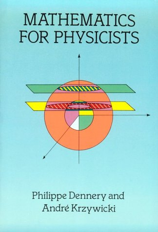 Mathematics for Physicists 9780486691930