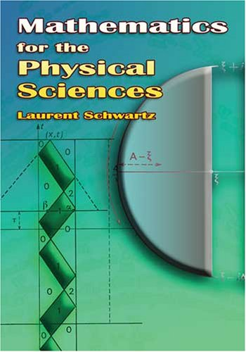 Mathematics for the Physical Sciences 9780486466620