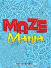 Maze Mania 1604114