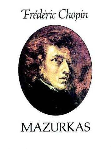 Mazurkas 9780486255484