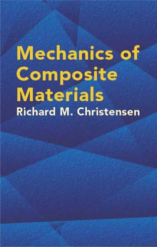 Mechanics of Composite Materials 9780486442396