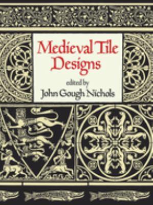 Medieval Tile Designs 9780486299471