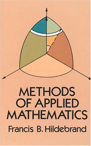 Methods of Applied Mathematics 9780486670027