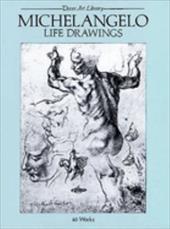 Michelangelo Life Drawings 1594632