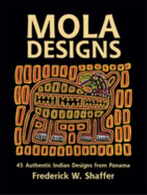Mola Designs 9780486242897